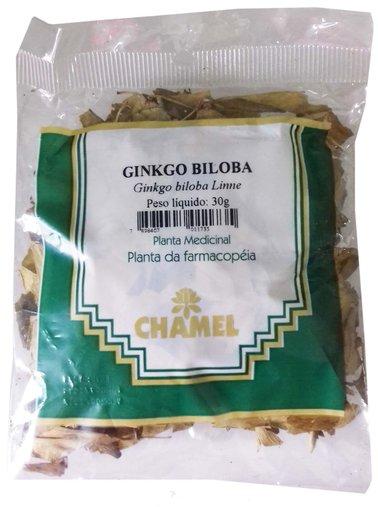 Ginkgo Biloba Chamel 30g