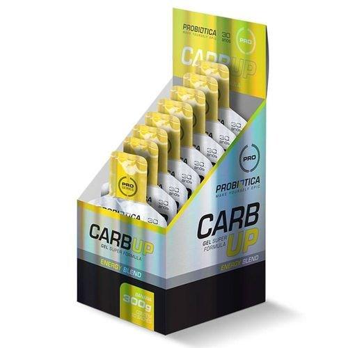 Carb Up Sabor Banana Probiótica 30g