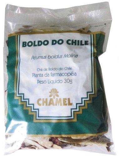 Boldo do Chile Chamel 30g