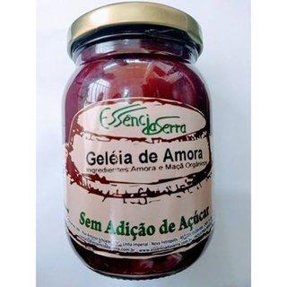 Geleia de Amora Orgânica Diet Essência da Serra 270g