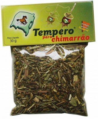 Tempero para Chimarrão Extrato Verde 30g