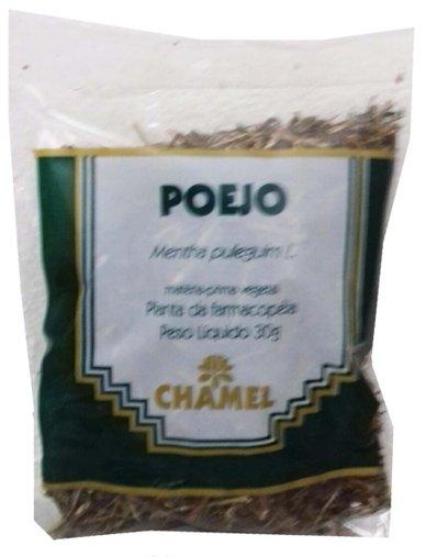 Poejo Chamel 30g