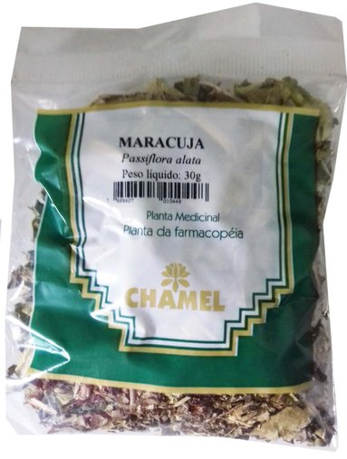 Maracujá Chamel 30g