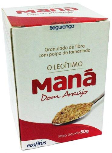 Maná Dom Araujo 50g