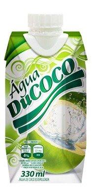 Água de Coco Ducoco 330mL