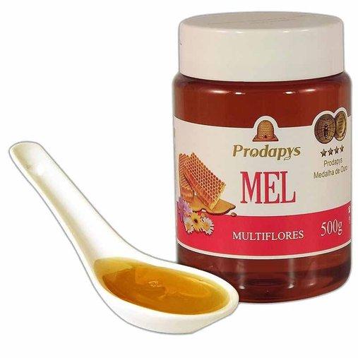 Mel Multiflores Prodapys 500g