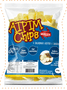 Aipim Chips Natural Muller 500g